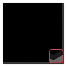 Black10-BS25 Passepartoutkarton AlphaBASICS 81x101cm 2,50mm