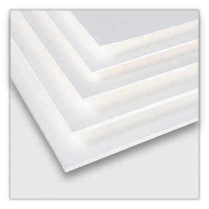 Conservation Board White - 100x140 - 1,4mm